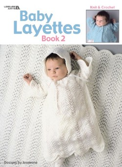 Free Baby Knitting Patterns – Bouncing Baby Layette