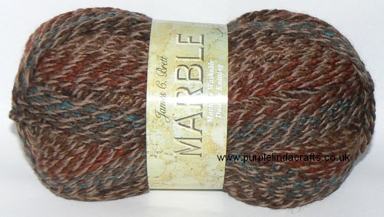 James C Brett Marble Dk Yarn Mt16 Landscape Discontinued