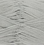 King Cole Giza Cotton 4ply 2193 SILVER