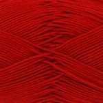 King Cole Giza Cotton 4ply 2415 Ruby