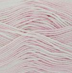 King Cole Giza Cotton Sorbet 4ply 2470 Strawberryade