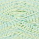 King Cole Giza Cotton Sorbet 4ply 2474 Lemon Lime