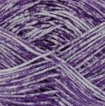 King Cole Vogue DK Cotton 2118 RICH LILAC
