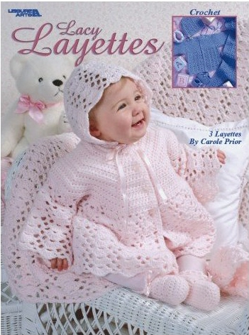 Knitting Patterns For Baby Layettes : baby crochet sets fun4all