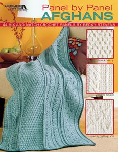 notes - Ravelry: Leisure Arts #5599, Ultimate Beginner's