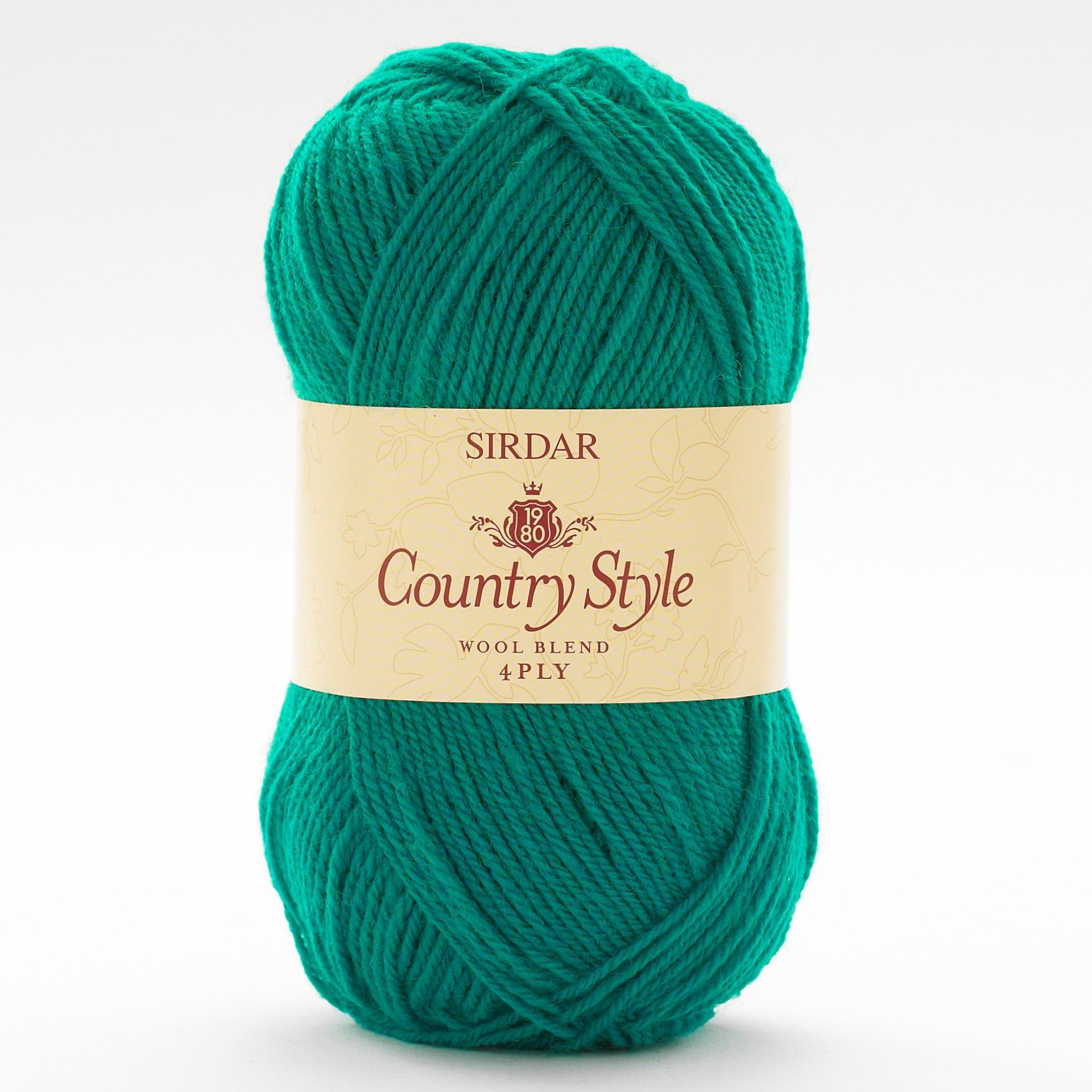 Sirdar Country Style 4 ply 646 Bramble