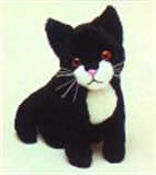 Toy CAT Sewing Kit TK224 Minicraft