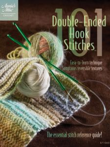 Instructions for a Double-Ended Crochet Hook | eHow