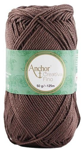 Anchor Creativa FINO 0161 Teddy Brown