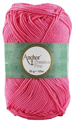 Anchor Creativa FINO 0225 Pink