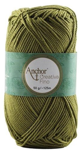 Anchor Creativa FINO 0395 Olive