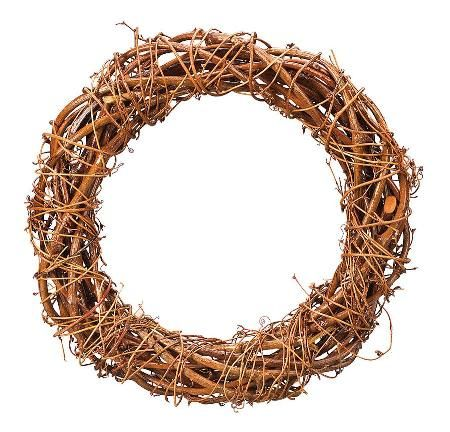 Christmas Wreaths and Rings
