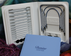 Denise Crochet Hooks, Knitting Needles and Accessories