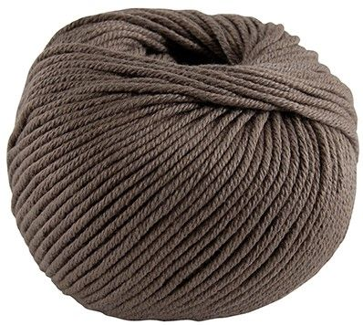 DMC Natura MEDIUM Just Cotton 11 TAUPE