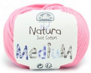 DMC Natura MEDIUM Just Cotton