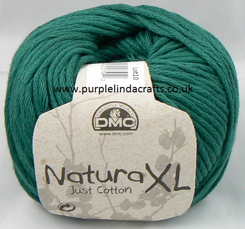 DMC Natura XL Just Cotton Super Chunky Yarn 08