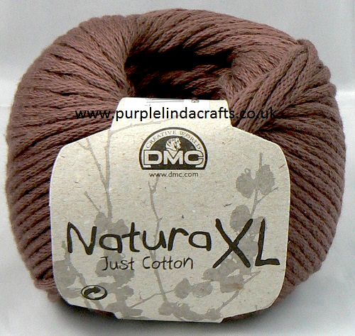 DMC Natura XL Just Cotton Super Chunky Yarn 111