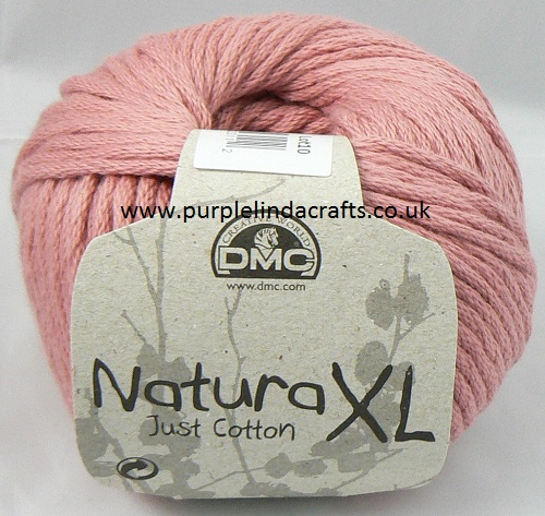 DMC Natura XL Just Cotton Super Chunky Yarn 42