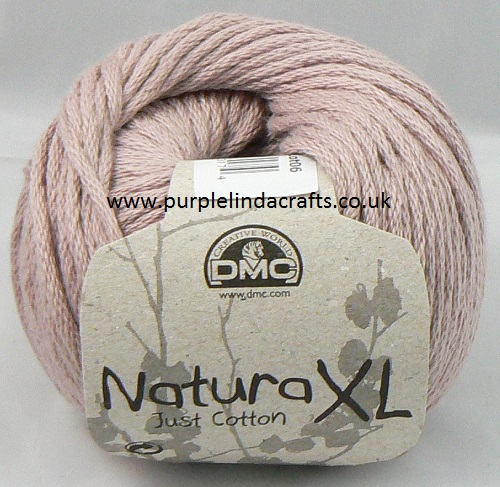 DMC Natura XL Just Cotton Super Chunky Yarn 61