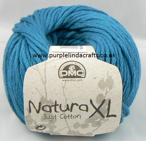 DMC Natura XL Just Cotton Super Chunky Yarn 71