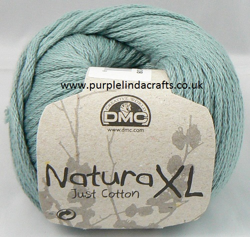 DMC Natura XL Just Cotton Super Chunky Yarn 72