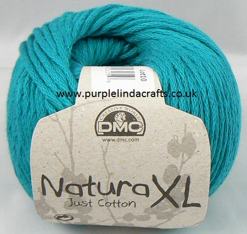 DMC Natura XL Just Cotton Super Chunky Yarn 81