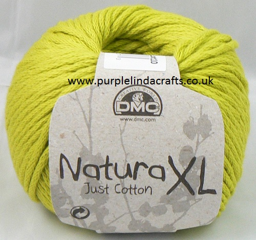 DMC Natura XL Just Cotton Super Chunky Yarn 83