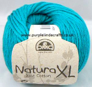DMC Natura XL Just Cotton Super Chunky Yarn