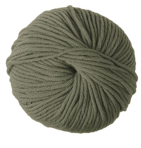 DMC Woolly 5 Merino Wool 11 Grey