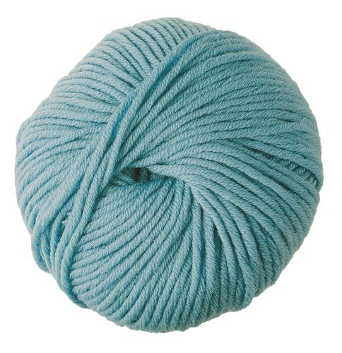 DMC Woolly 5 Merino Wool 73 Aqua
