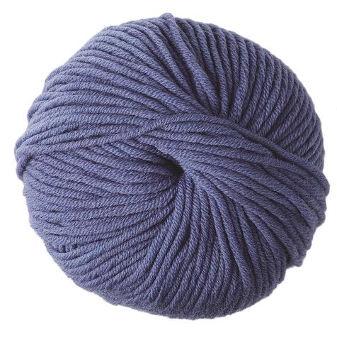 DMC Woolly 5 Merino Wool 77 Blue