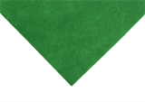 FELT Rectangles 14 Emerald Green