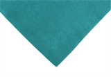 FELT Rectangles 36 TEAL