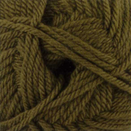James C Brett CHUNKY with MERINO CM10 Olive DISCONTINUED