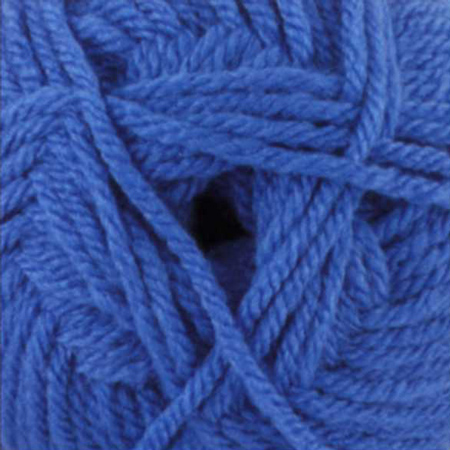 James C Brett CHUNKY with MERINO CM11 Blue DISCONTINUED