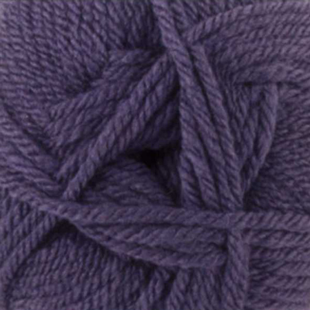 James C Brett CHUNKY with MERINO CM13 Grape DISCONTINUED