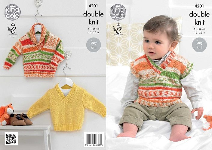 Baby Toddler Child Knitting Patterns