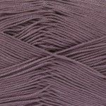 King Cole Giza Cotton 4ply 2199 PLUM