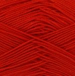 King Cole Giza Cotton 4ply 2202 RED