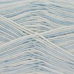King Cole Giza Cotton Sorbet 4ply 2475 Blue Lagoon