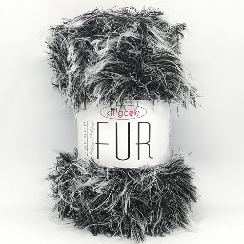 King Cole Luxury Fur 4206 Badger