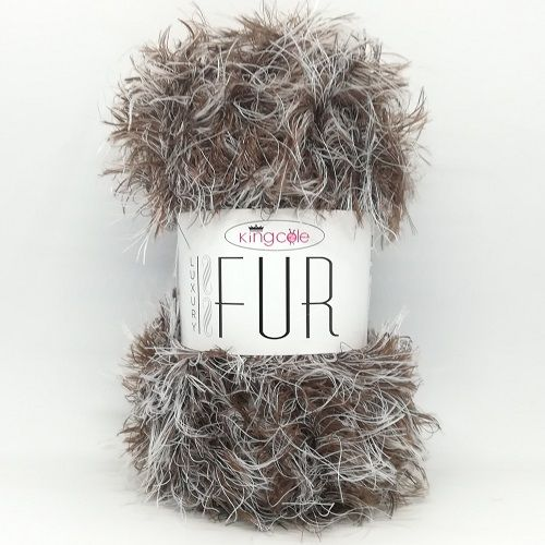 King Cole Luxury Fur 4208 Beaver
