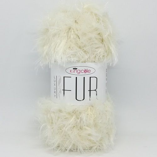 King Cole Luxury Fur 4209 Polar
