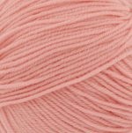 King Cole Luxury Merino DK 2623 Carnation