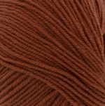 King Cole Luxury Merino DK 2629 Gingerbread