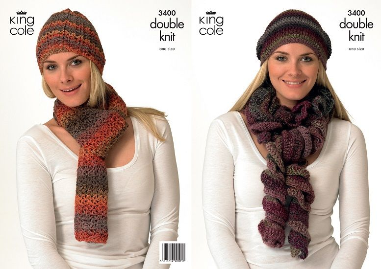 Contemporary Crochet Hat Scarf Patterns Component - Sewing Ideas ...