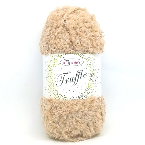 King Cole Truffle 4366 Cookie Dough
