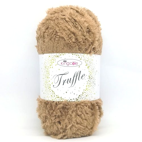 King Cole Truffle 4367 Salted Caramel