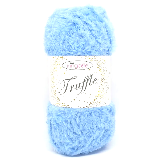 King Cole Truffle 4373  Blue Ice