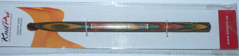 Knit Pro Symfonie Crochet Hook 8.0mm